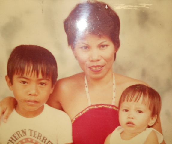 p25-nt-fm-2lupe when her sons lufre and clinton were young