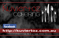 Kuviertoz Catering