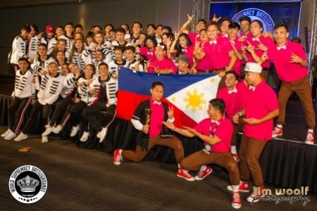 TEAM PHILIPPINES SEEK HIP HOP GOLD AT WSB CHAMPIONSHIPS IN OCTOBER