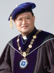PRESIDENT OF ADAMSON UNIVERSITY FR GREG BANAGA IS ARRIVING IN SYDNEY ON 22 MARCH 2014