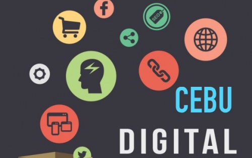 CREATING A 'DIGITAL CEBU'