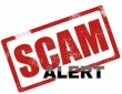 SCAM WARNING FOR ACCOMMODATION PROVIDERS