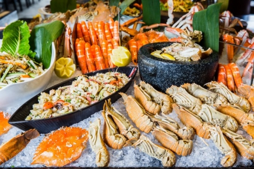 SHANGRI-LA HOTEL, SYDNEY PRESENTS ITS SIXTH PHILIPPINE FOOD FESTIVAL