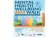 MENTAL WELL BEING 4K WALK