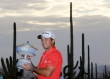 Jason Day Wins the Match Play Golf Championship in Marana, Arizona