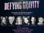 Filipina actress Joanna Ampil comes to Sydney with other international musical theatre cast in the world premiere of Edna Markey's Defying Gravity